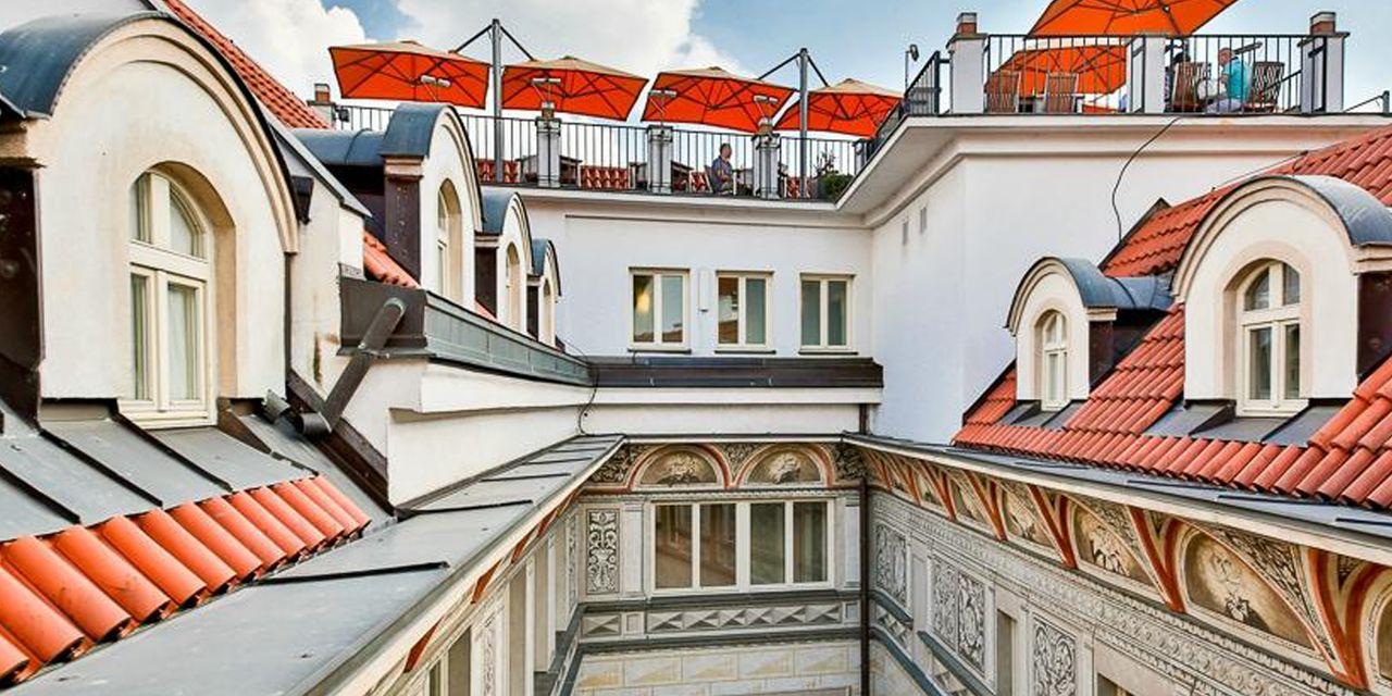 Aria hotel prague in prague czech republic for Cool hotels prague