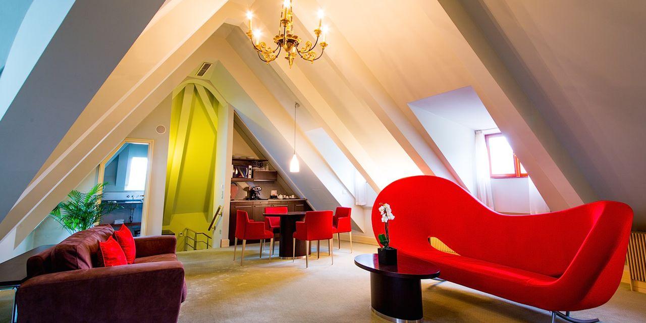 Aria Hotel Prague