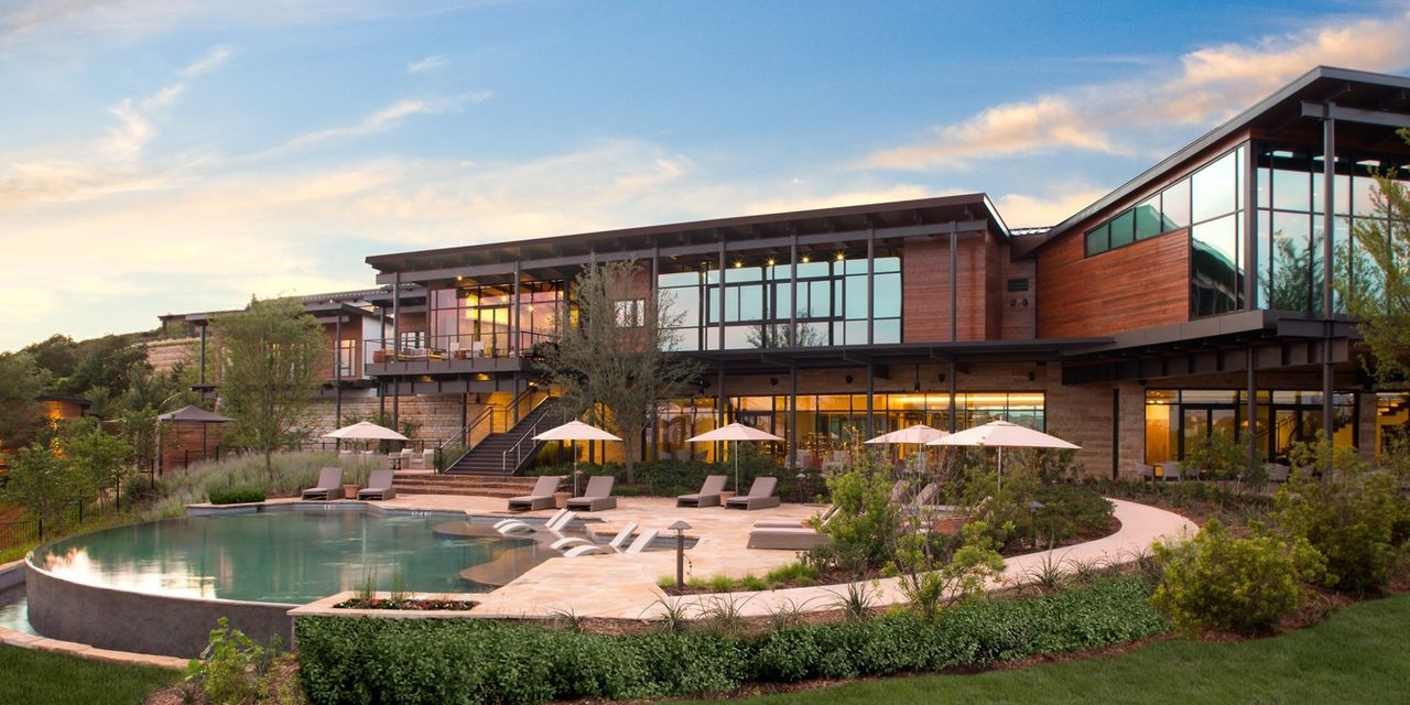 Four Seasons Hotel San Antonio Texas