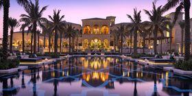 One&Only The Palm Dubai in Dubai, United Arab Emirates