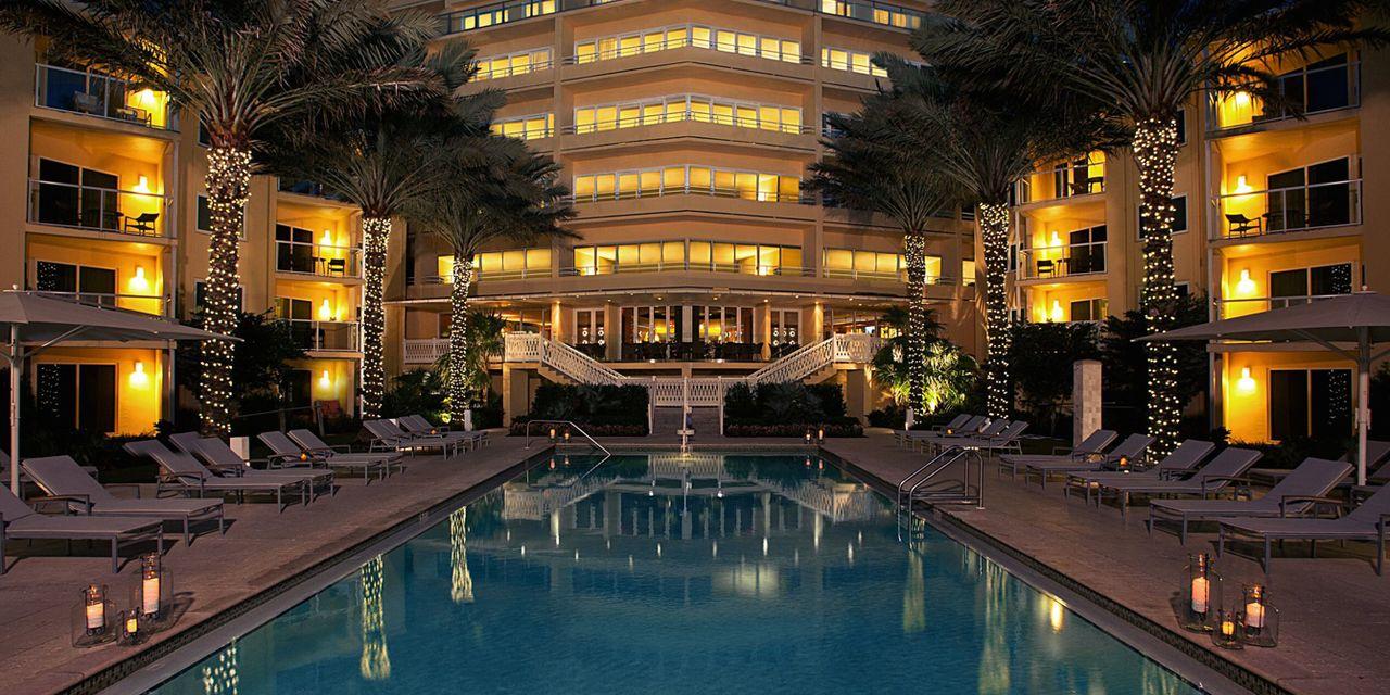 Edgewater Beach Hotel Naples Florida Reviews