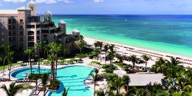 The Ritz-Carlton, Grand Cayman in Grand Cayman, Cayman Islands