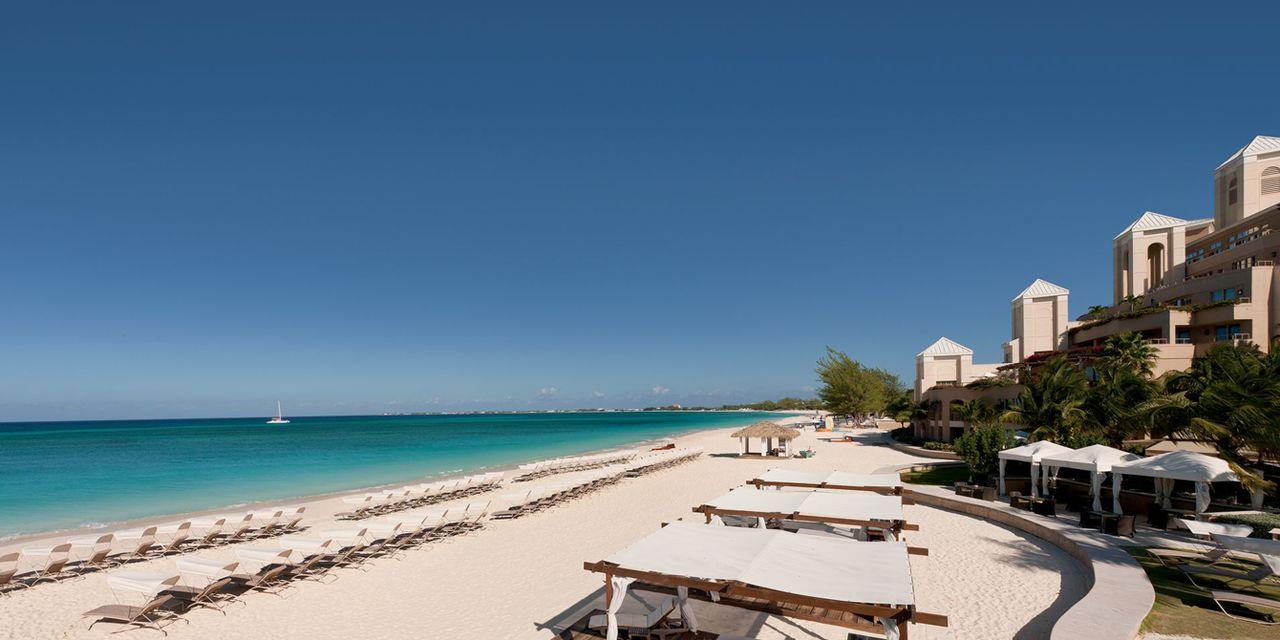 Grand Cayman Islands  Star Resorts