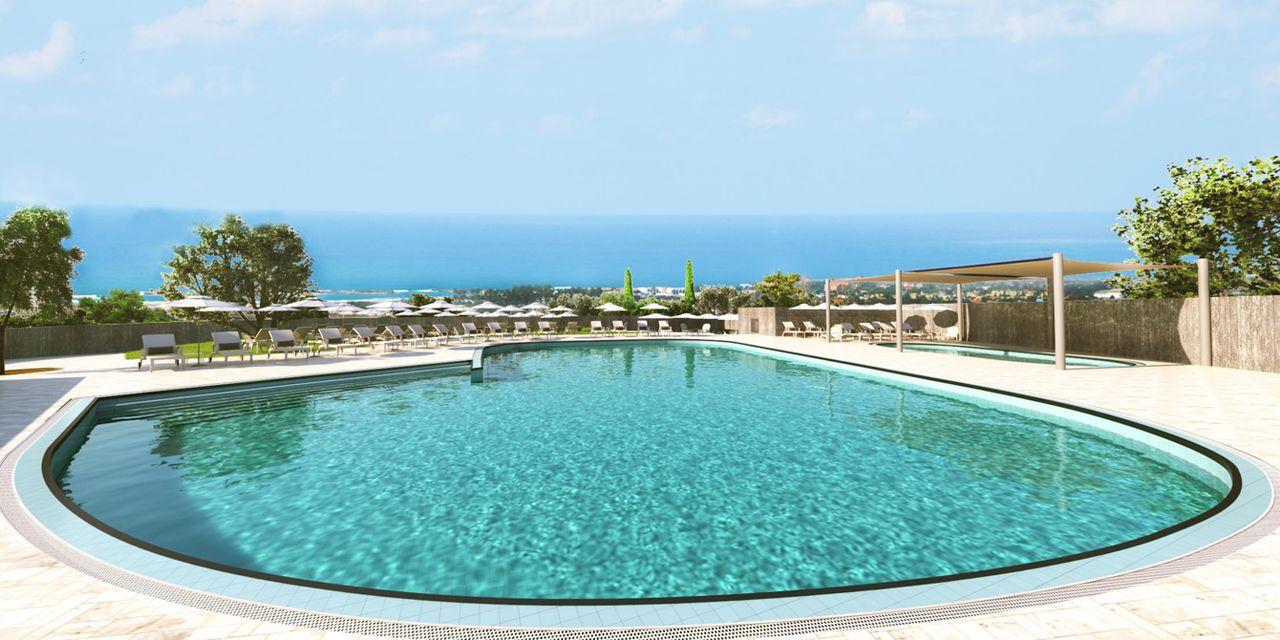 Elma Arts Complex Luxury Hotel
