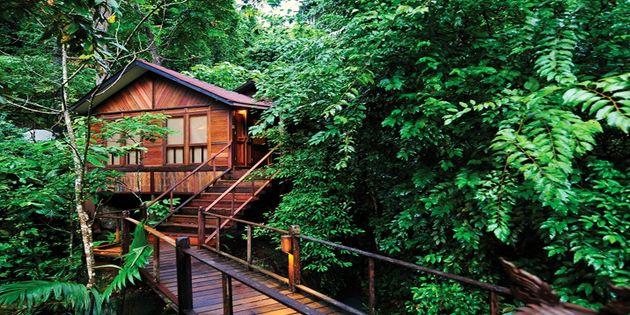 Japamala Resort by Samadhi