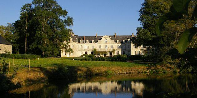 Chateau des Briottieres