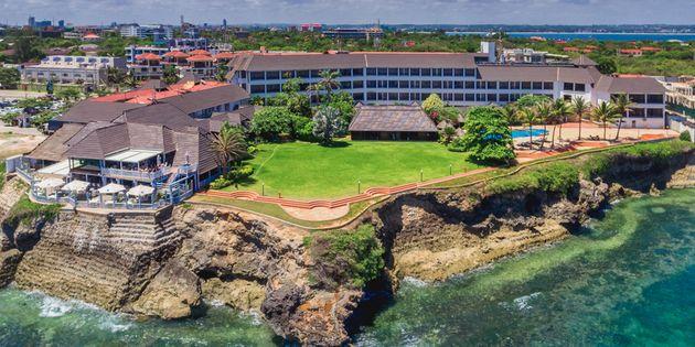Hotel Sea Cliff