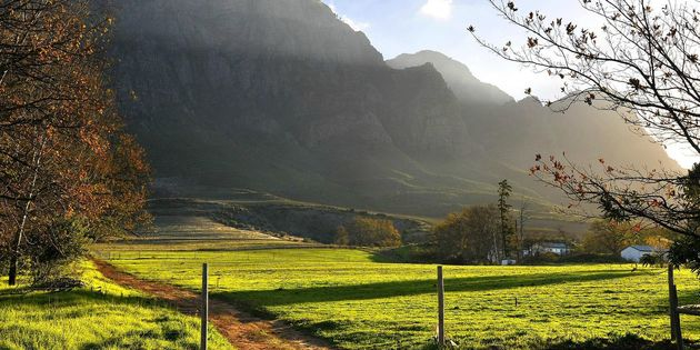 Boschendal Farm Luxury Accomodation