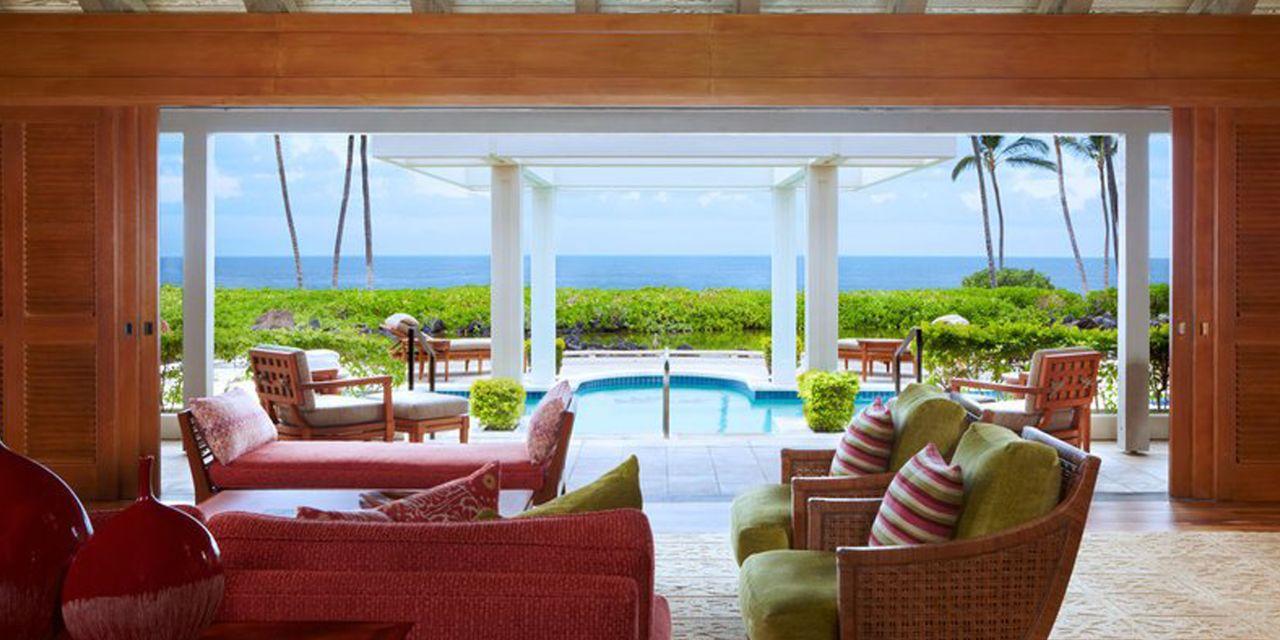 The Mauna Lani Bay Hotel & Bungalows