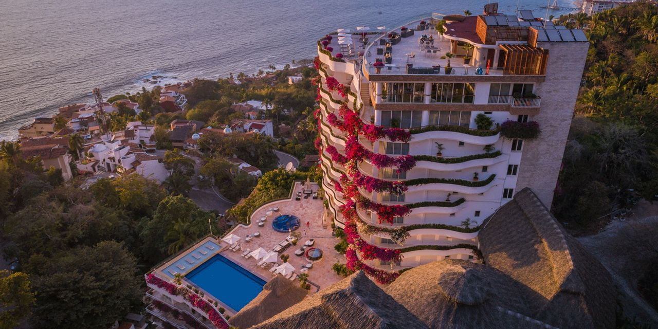 Grand Miramar All Luxury Suites Residences In Puerto