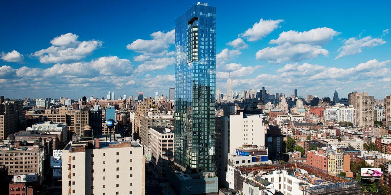Star Hotels Tribeca New York