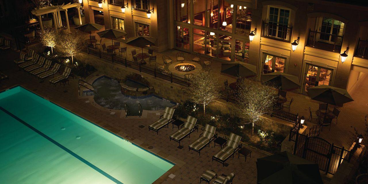 Ritz-Carlton Club, Vail