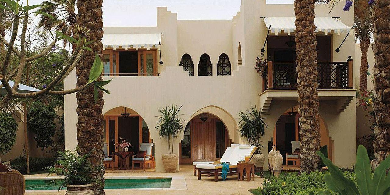 Four Seasons Resort Sharm El Sheikh in Sharm El Sheikh, Egypt