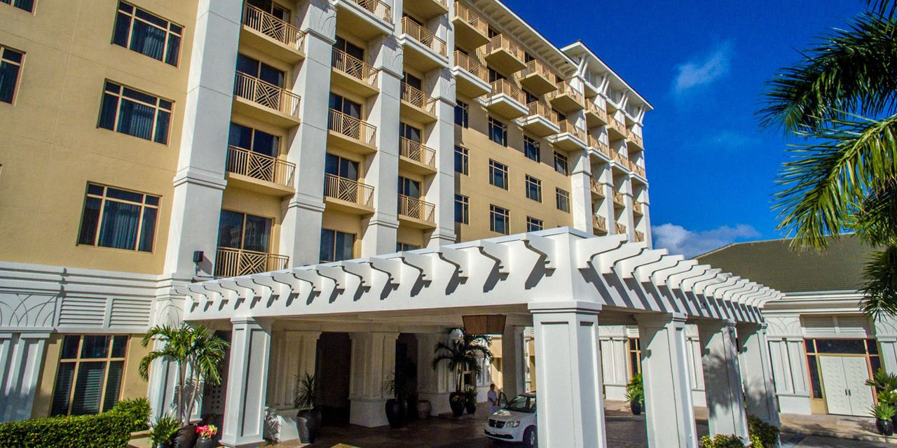 Pet Friendly Hotels Clearwater