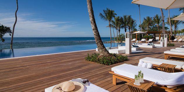 caribbean 5 star luxury hotels