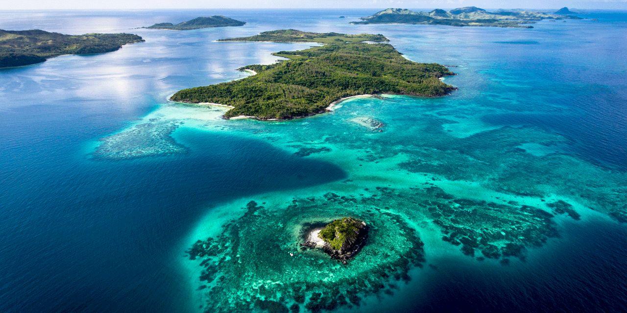 Turtle Island in Turtle Island, Fiji - All Inclusive Deals