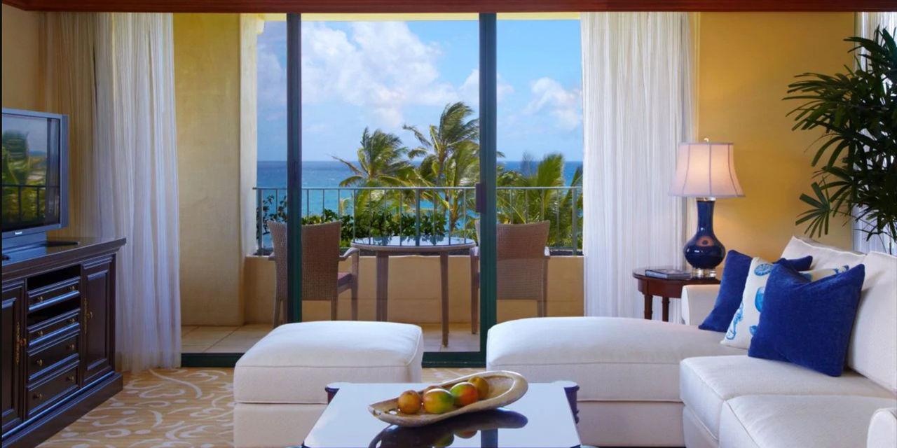 Grand Hyatt Kauai Resort And Spa In Koloa Kauai Hawaii