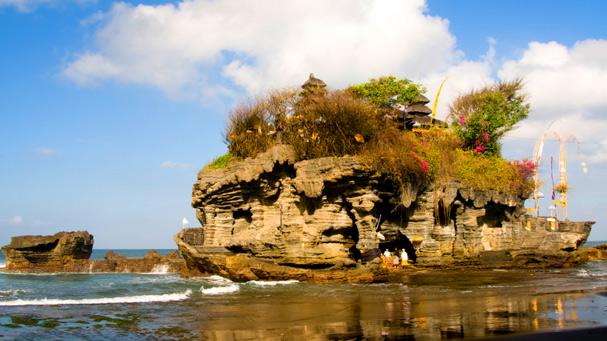 Tana Lot Temple