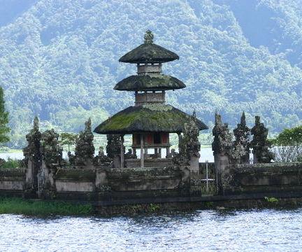 Historic Bali