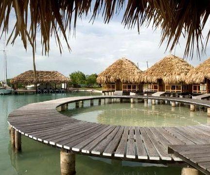 Overwater Luxury