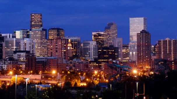 Denver Night