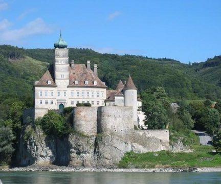 Austria's Wachau Castle