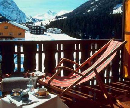 Apres Ski at Hotel Kristiania