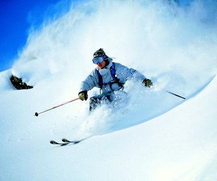 Austrian Ski Adventure