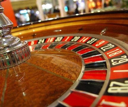 The Art of Gambling