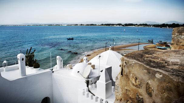 Tunisia Citadel