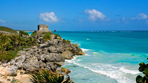 Mexico's Mayan Shores