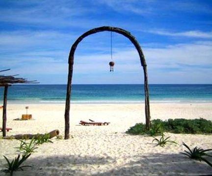 Entrada Playa in Riviera Maya