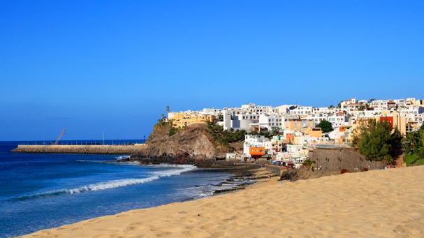 isle of fuerteventura