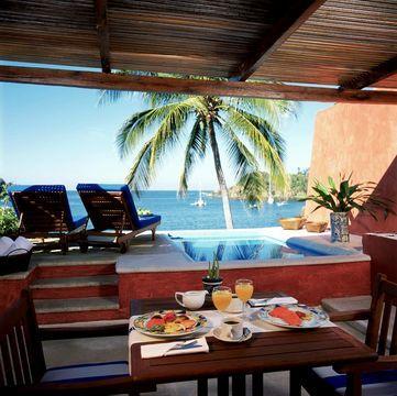 El Careyes Resort Restaurant